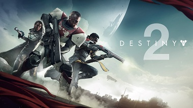 Destiny 2 powerleveling