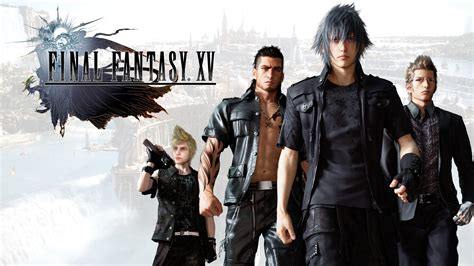 Final Fantasy XV powerleveling