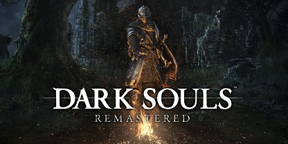 Dark Souls Remastere